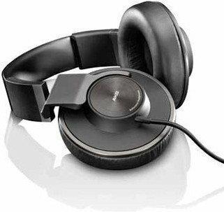 AKG K 550 czarne