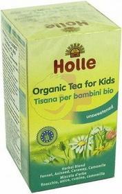 Holle Baby Holle herbatka dla dzieci i niemowląt BIO