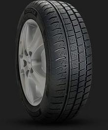 Cooper Weather-Master ST 2 215/50R17 91T