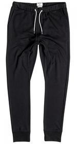 Quiksilver spodnie dresowe Everyday fonic fleece pant M Black L