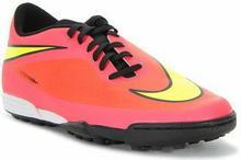 Nike Hypervenom Phade TF 599844-690 żółto-czerwony