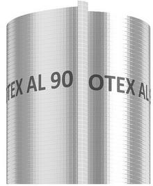 Folda-plus Folia paroizolacyjna STROTEX AL 90 - 1,5m x 50m
