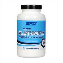 SFD Pure Glutamine 200caps