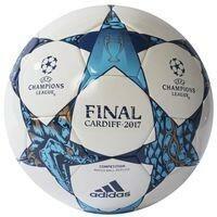 Adidas Piłka nożna Champions League Finale 17 Competition AZ5201 4 AZ5201 4