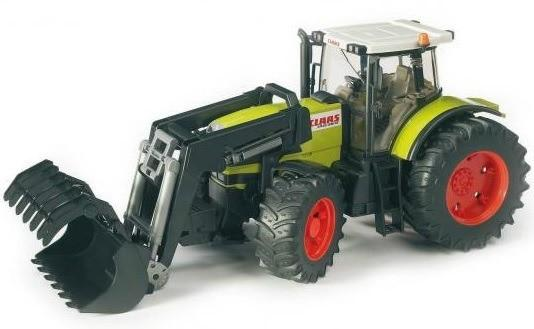 Bruder Top Profi - Traktor FENDT FAVORIT VARIO 926 02060