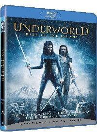 Underworld: Bunt Lykanów [Blu-Ray]