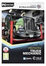 Truck Mechanic Simulator 2015 Świat Symulatorów PC