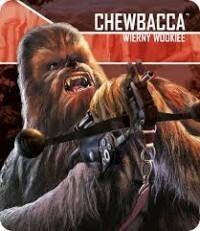 Fantasy Flight Games Star Wars Imperium Atakuje Chewbacca Wierny Wookie