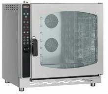 RedFox Piec konwekcyjno-parowy PROGRAMOWALNY KPD, 7 x GN 1/1 - 9,6 kW KPD - 711