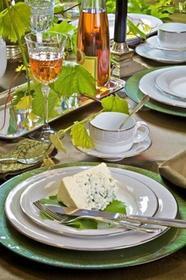Villa Italia Serwis obiadowy dla 12 osób - Valentino