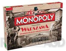 Hasbro Monopoly XXlecie