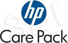 HP Hewlett-Packard Care Pack 3 lata z transportem do notebooków serii S oraz