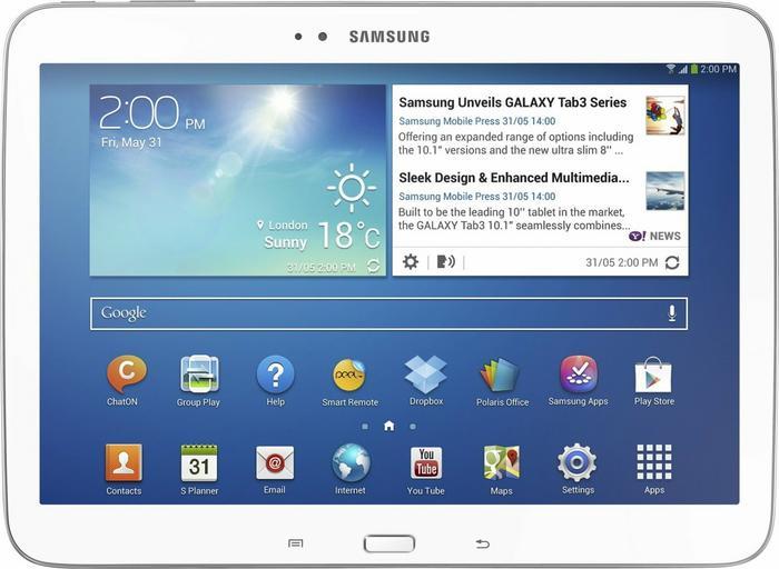 Samsung Galaxy Tab 3 10.1 P5200 3G 16GB