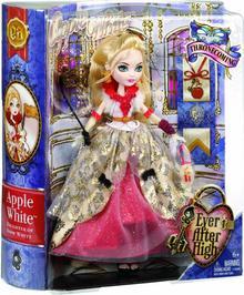 Mattel Apple White CBT83