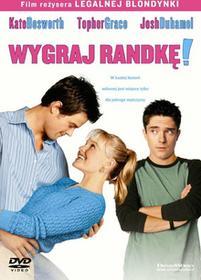 Wygraj randkę (Win a Date with Tad Hamilton) [DVD]