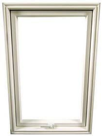 Dobroplast okno dachowe SKYLIGHT PCV 78x140 białe OKDPOSL7/14SZ
