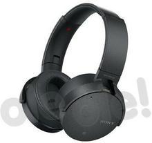 Sony MDR-XB950N1 czarne