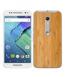 Motorola Moto X Style 32GB Bamboo