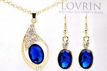 Lovrin Komplet biżuterii Z427