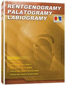 KOMLOGO Rentgenogramy, palatogramy, labiogramy
