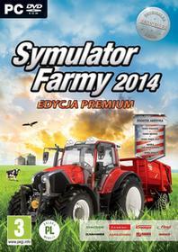 Symulator Farmy 2014 Edycja Premium PC