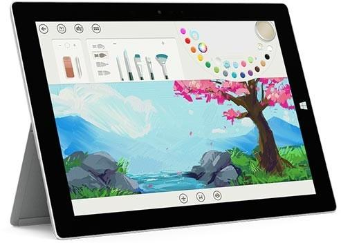 Microsoft Surface 3 (7G5-00018)