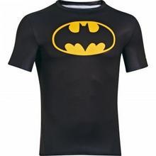Under Armour koszulka Alter Ego Batman Compression 1244399