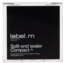 label.m Complete Split-End Sealer Compact kompaktowy preparat dla odbudowy rozdw
