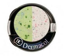 Dermacol DUO Mineral Moon Eye Shadow cieńe do powiek odcień 02 3g