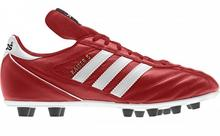 Adidas Kaiser 5 Liga FG B34253 czerwony