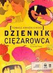 Opinie o  Kwaśniewski Tomasz   Dziennik ciężarowca