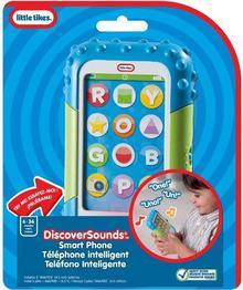 Little Tikes Muzyczne Odkrycia SmartPhone 626685