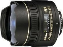 Nikon AF 10.5mm f/2.8G DX ED Fisheye