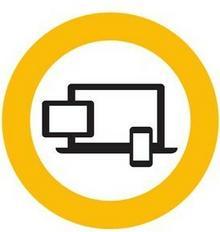 Symantec Norton Security Standard PL (1 stan. / 1 rok) - Nowa licencja