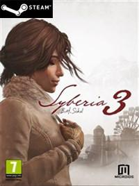 Syberia 3 Klucz Steam