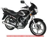 Motocykle - ranking 2021