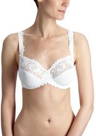 Felina Biustonosz 518 dla kobiet, kolor: biały, rozmiar: 75B