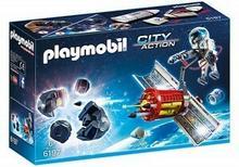 Playmobil 6197 NISZCZYCIEL METEOROIDÓW 68019
