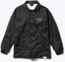 Diamond kurtka Brilliant Coaches Black BLK) rozmiar L