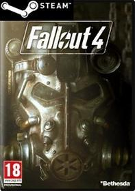 Fallout 4 PL (STEAM