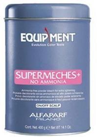 Alfaparf Equipment Supermeches No Ammonia Rozjaśniacz 400g