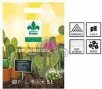 Opinie o Kronen Ziemia do kaktusów 5l 3051