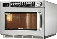 Stalgast kuchenka mikrofalowa 1500 w elektroniczna Samsung / 775415