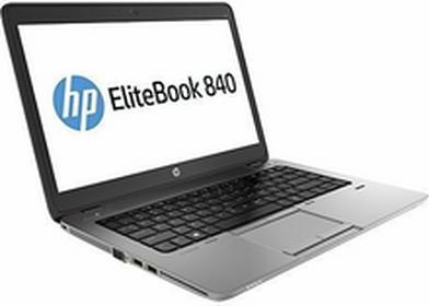 """HP EliteBook  G1 H5G20ETR HP Renew 14\"""", Core i5 1,6GHz, 4GB RAM, 500GB HDD, 32GB SSD (H5G20ETR)"""