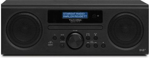 TechniSat DigitRadio 350 CD