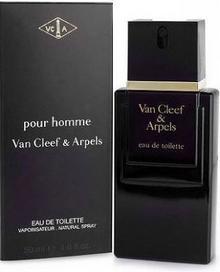 Van Cleef & Arpels Pour Homme Woda toaletowa 100ml TESTER