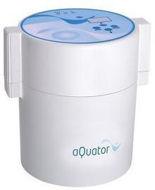 Burbuliukas aQuator mini