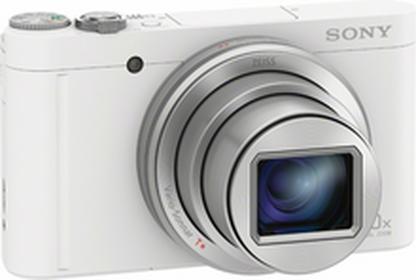 SonyDSC-WX500 biały