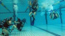 Kurs nurkowania (PADI) - Gdynia