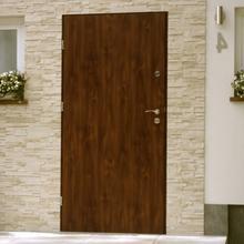 O.K. Doors Drzwi zewnętrzne Padva 80 lewe orzech